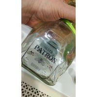 Бутылка TEQUILA (в коллекцию)