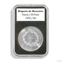 Leuchtturm -капсула для монет EVERSLAB 19 мм.