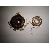 Трансформатор тороидальный (цена за лот)