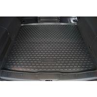 Коврик в багажник VW Transporter IV задняя часть (90-)