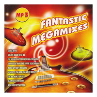 Fantastic Megamixes (mp3)