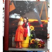 Фотоальбом на 30 магнитных листов 25х29