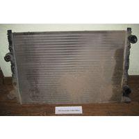 100205 Радиатор основной VW Passat B4 1,9tdi