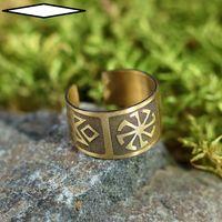 Перстень Колядник