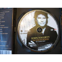 РАСПРОДАЖА!!  JOHN  FOGERTY (экс Криденс )  Концерт. 2 фото. супер звук.