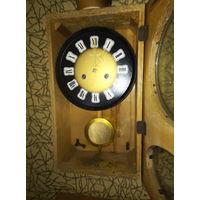Часы СССР с боем рабочие