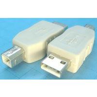 Переходник USB AM - USB BM