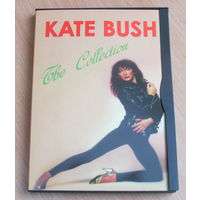 Kate Bush - The Collection (1994/2010, DVD-9)