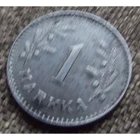 Финляндия. 1 марка 1948