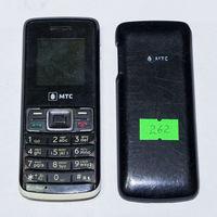 262 Телефон МТС Start (Huawei G2100). По запчастям, разборка