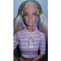 Кукла Барби Вedtime baby barbie & krissy  2000