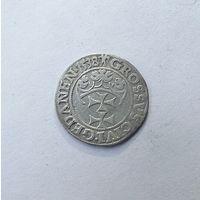 Грош 1538