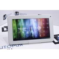 "Белый 7"" Prestigio MultiPad 7.0 Ultra+. Гарантия"