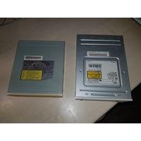 CD и DVD-R приводы ide, цена за один. Работоспособность неизвестна, продаю как нерабочие. 1. NEC cd-3002A 2. dvd-rom SOHC-5232K Почтой отправки делаю только после полной оплаты, оплата пересылки на по