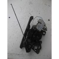 102764Г VW Passat B5 замок крышки багажника в сборе ( универсал)