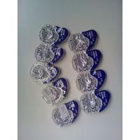 Линзы контактные одноразовые -2,5 и -3,0