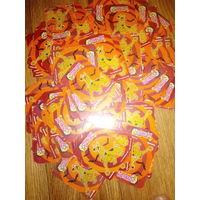 Карточки Скуби Ду, Scooby-Doo