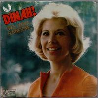 LP Dinah Shore 'Once Upon a Summertime' (запячатаны)