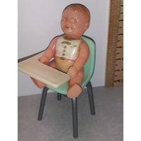 Стульчик для кормления для маленьких куколок-пупсов