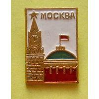 Москва. 85.