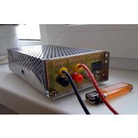 """Зарядно-десульфатирующее устройство для автомобильных аккумуляторов емкостью до 120А/час. Восстанавливает """"убитые"""" аккумуляторы. Компактное, помещается в бардачке авто. Год гарантии."""