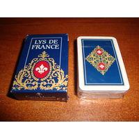 Игральные карты пасьянсные, Carta Mundi