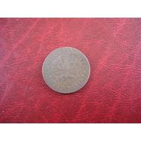 5 грошей 1923 года Польша