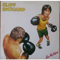 Cliff Richard - I'm no hero, LP, EMI, 1980