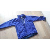 Спортивная беговая куртка, ветровка. Freestyle.