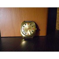 Часы Полет 2609 Аu 10