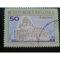 Хорватия 1992 стандарт