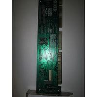 VLB VESA контроллер UMC портов и дисков