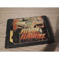 Картридж Sega. Road Rush 2.