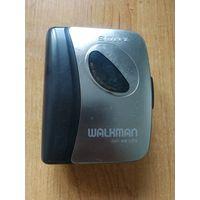 Аудиокассетный Плеер Sony Walkman