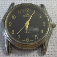 Часы ROMANO QUARTZ JAPAN MOVT