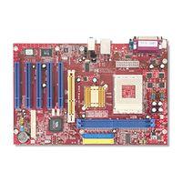 Ретро-плата Biostar M7VIT Bravo (Socket-462, ATX) под процессоры AMD Duron, Athlon, Sempron, AthlonXP
