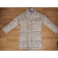 Куртка-Пальто, девочка.рост 116-128