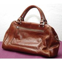 Женская кожаная сумка Mattioli Маттиоли