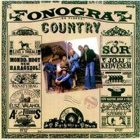 Fonograf, Country, LP 1979