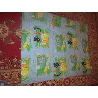Одеяло стеганое 140-110 детское