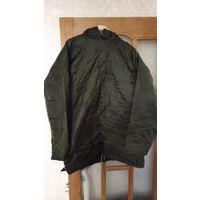 Непромокаемый и не продуваемый утеплённый рыболовный костюм от компании SPRO(R)(Голландия)