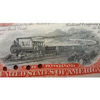 Beech Creek Railroad Company, 1936 год