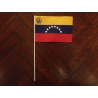 Абмен! Сцяг Венесуэлы