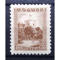 Латвия стандарт Рига 1934