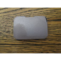 Citroen Xsara Заглушка буксировачного крюка