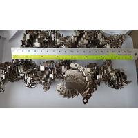 Магниты неодимовые-2 (комплект-102 шт.)