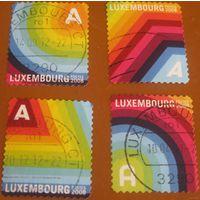 Люксембург No 1