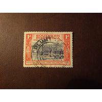 Южная Родезия 1940 г.Георг -VI.50 лет британской компании в Южной Африке .