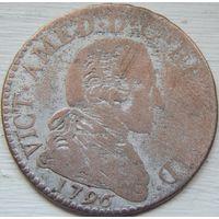 13. Сардиния 1796 год*