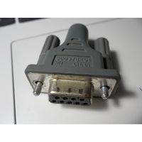 Переходник (PS/2 - DE-9) для мыши - Logitech 500378-01